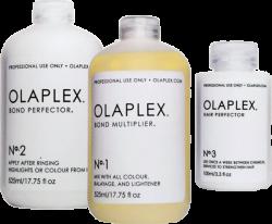 Olaplex - Die Revolution